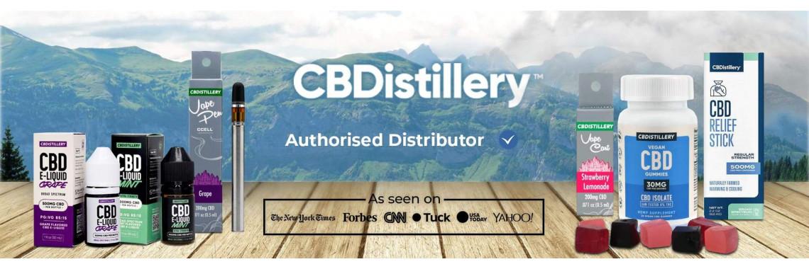 CBDistillary Banner