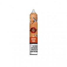 10MG AISU Nic Salts by ZAP Juice (50VG/50PG) - Flavour: Melon