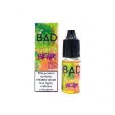 10mg Bad Drip Nic Salts 10ml (50VG/50PG) - Flavour: Dont Care Bear