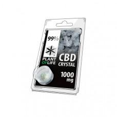 Plant of Life 1000mg CBD Isolate 99%