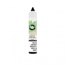 10mg AISU Yoguruto Nic Salts by ZAP Juice 10ml (50VG/50PG) - Flavour: Yogurt Melon Milk