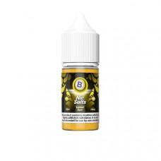 10mg Billiards 10ml Nic Salts (50VG/50PG) - Flavour: Lemon Tart & Quantity: x1