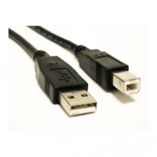 1.5m USB 2.0 Device Cable
