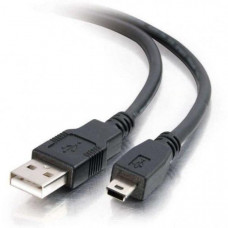 1.5m USB To Mini USB 2.0 Cable