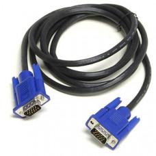 1.5M VGA To VGA 15 Pin Cable