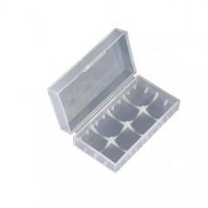 20700/21700 Dual Battery Case