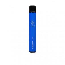 20mg ELF Bar Disposable Vape Pod 600 Puffs - Flavour: Blueberry