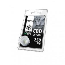 Plant of Life 250mg CBD Isolate 99%