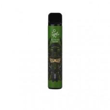 20mg ELF Bar Lux Disposable Pod Device 1500 Puffs - Flavour: Kiwi Passion Fruit Guada