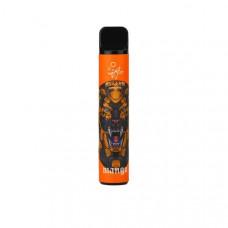 20mg ELF Bar Lux Disposable Pod Device 1500 Puffs - Flavour: Mango