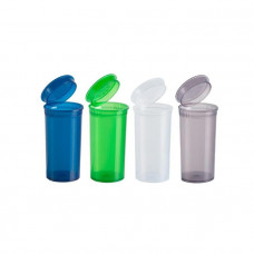 315 x 13 Dram Pop Top Storage Bottles - Amount: x 1