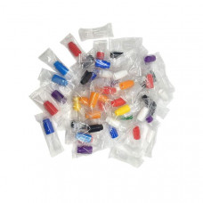 510 Disposable Drip Tips Mouthpiece Filer Cover for Tester - Quantity: x1