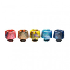 510 Replacement Drip Tips - Color: 510 Cobra