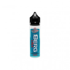 The Berg by Innevape 0mg 50ml Shortfill (80VG/20PG)