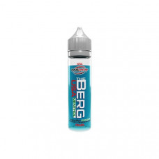 The Berg Menthol by Innevape 0mg 50ml Shortfill (80VG/20PG)