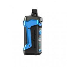 Geekvape Aegis Boost Plus Pod Kit - Color: Almighty Blue