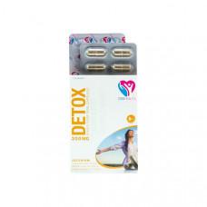 Canabidol 300mg CBD Oral Capsules 30 Caps - Detox
