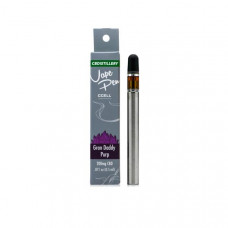 CBDistillery 200mg CBD Disposable Vape Pens (Special Offer!) - Flavour: Grand Daddy Purple