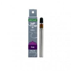 CBDistillery 200mg CBD Disposable Vape Pens (Special Offer!) - Flavour: Grape