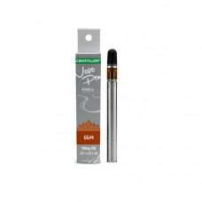 CBDistillery 200mg CBD Disposable Vape Pens (Special Offer!) - Flavour: GG#4