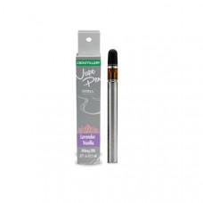 CBDistillery 200mg CBD Disposable Vape Pens (Special Offer!) - Flavour: Lavender & Vanilla