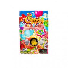 CBD Leafline 1000mg CBD Shatter (99.5%) Candyland 1g