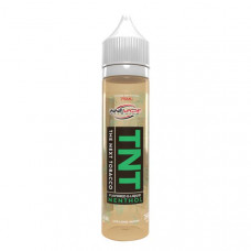 TNT by Innevape 50ml Shortfill 0mg (50VG/50PG) - Flavour: TNT Menthol