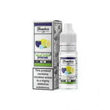 10mg Blameless Juice Co. 10ml Nic Salts (50VG/50PG) - Flavour: Melon Citron Refresher