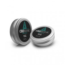 CBD Bank 99.7% CBD Isolate Tub 10g