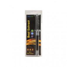 LVWell 1500mg CBD (+CBG) Cannabis Extract Syringe 3ml