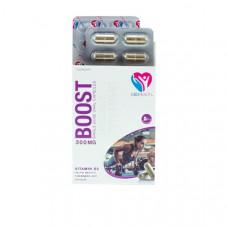 Canabidol 300mg CBD Oral Capsules 30 Caps - Boost