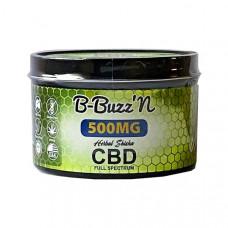 B-BuzzN Herbal Full Spectrum CBD Herbal Shisha 500mg CBD - Flavour: Melon