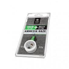 Plant Of Life CBD Jelly 22% OG Kush Vs Solid 10% Amnesia Haze - 1g
