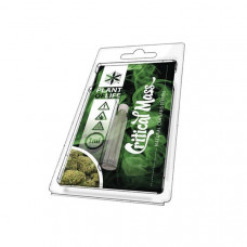 Plant of Life Cannabis Terpene - 1ml - Aroma: Critical Mass