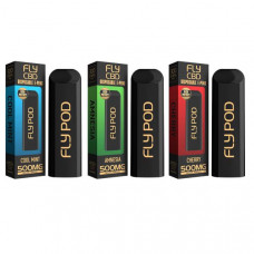 Fly CBD 500mg CBD Disposable Vape Pens - Flavour: Amesia