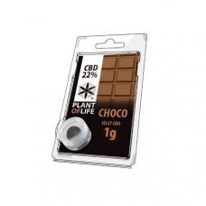CBD 1g Jelly Chocolate 22%