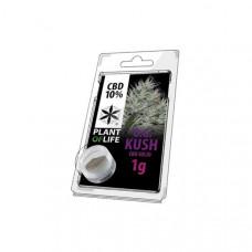 CBD Hash 1g OG Kush 10%