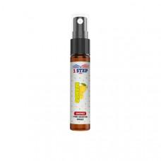 1 Step CBD 500mg CBD Mouth Spray 10ml - Flavour: Mango