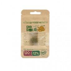 Euphoria CBD Solid 1g Cantaloupe Haze 12%