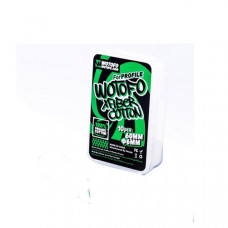 Wotofo Xfiber Cotton for Profile (60mm Ø6mm)