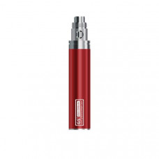 GS EGO 2 Battery 2200mAh - Color: Red