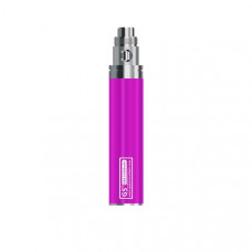 GS EGO 2 Battery 2200mAh - Color: Pink