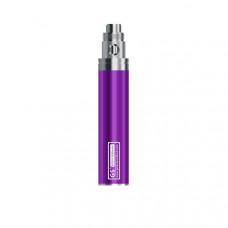 GS EGO 2 Battery 2200mAh - Color: Violet