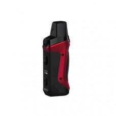 Geekvape Aegis Boost 40W Pod Mod Kit - Color: Devil Red