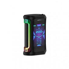 Geekvape Aegis X 200W Mod - Color: Rainbow Black