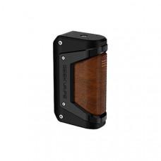 Geekvape L200 Aegis Legend 2 Mod - Color: Black