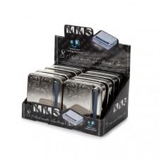 8 x MMS Auto Metal Regular Rolling Machine - MMS-ROL2
