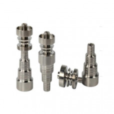 10 x Titanium Dabbing Nail Filter - GN002-MP97