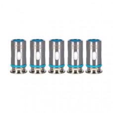 Aspire BP60 Replacement Coils 0.3Ω Mesh / 0.6Ω Regular - Resistance: 0.3Ω Mesh