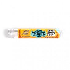 Lift Tickets 710 CBD Terpene Infused Rolling Cones - Lemon Fuel - Amount: Single Cone